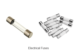 Electrical Fuses from FAS ARABIA LLC