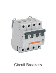 Circuit breaker and disconnector from FAS ARABIA LLC