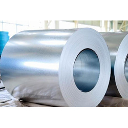 Hot Dipped Aluminized Mild Steel Type 1 Coil from METAL VISION