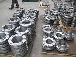 Monel flange  from SIDDHGIRI TUBES