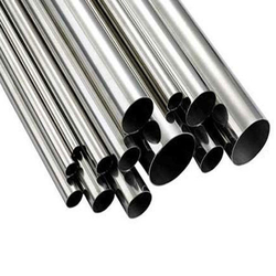 Stainless Steel 304L Pipes from METAL VISION