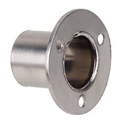 Stainless Steel Pipe Flange from METAL VISION