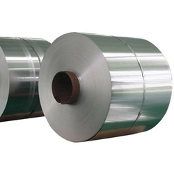 Aluminised Steel Coils from METAL VISION