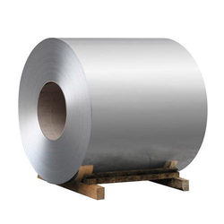 Aluminum Zinc Coated Steel from METAL VISION