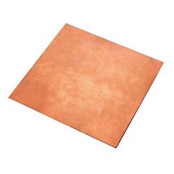 300 mm Bimetal Sheet from METAL VISION