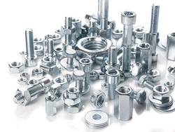 2205 DUPLEX STAINLESS STEEL FASTENERS from METAL VISION