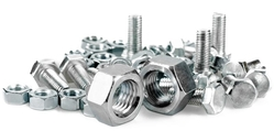 2507 SUPER DUPLEX STEEL FASTENERS from METAL VISION