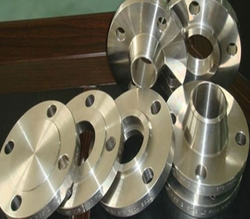 HIGH NICKEL ALLOY FLANGE from NISSAN STEEL