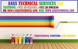 Painters In Sharjah 050-9221195