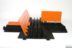 Cable protectors for sale - FAS Arabia LLC from FAS ARABIA LLC