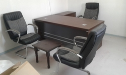 Office Furniture from ECO SENSE GENERAL CONTRACTING
