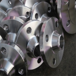 DUPLEX FLANGE  from NISSAN STEEL