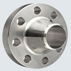INCONEL WELD NECK FLANGE from NISSAN STEEL