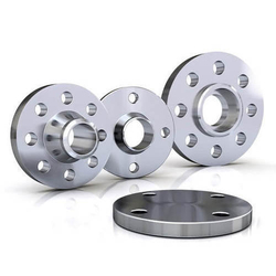DUPLEX SLIP ON FLANGES from NISSAN STEEL