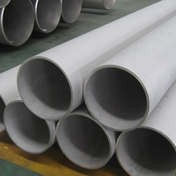 STAINLESS & DUPLEX PIPE from NISSAN STEEL