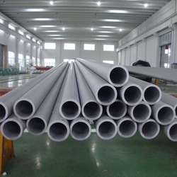 STAINLESS STEEL SEAMLESS PIPE from NISSAN STEEL