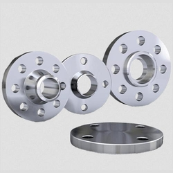 2205 DUPLEX FLANGES from NISSAN STEEL