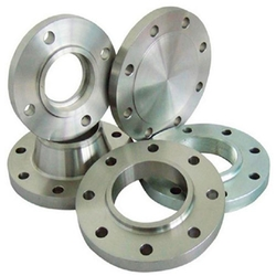 2507 DUPLEX FLANGES from NISSAN STEEL
