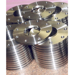 UNS32750 DUPLEX FLANGES from NISSAN STEEL