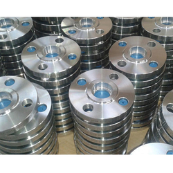UNS32760 DUPLEX FLANGES from NISSAN STEEL