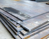High Tensile Plates from STAR STAINLESS INC LLP