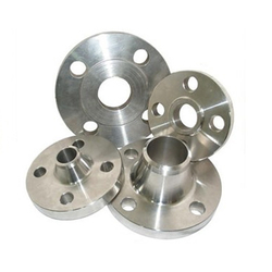 MONEL K-500 FLANGES from NISSAN STEEL
