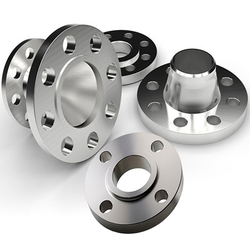 INCONEL 600 FLANGES from NISSAN STEEL
