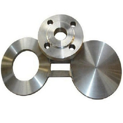 NICKEL AND COPPER ALLOY FLANGES from NISSAN STEEL