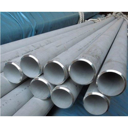 MONEL 400 SMILS PIPE from NISSAN STEEL