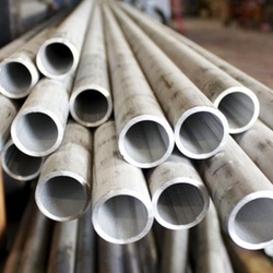 SUPER DUPLEX SEAMLESS PIPE  from NISSAN STEEL