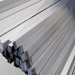 STAINLESS STEEL SQUARE BAR from NISSAN STEEL