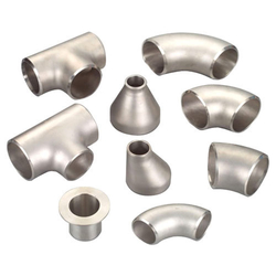 STAINLESS STEEL BUUT WELD FITTING  from NISSAN STEEL