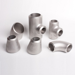 SS 316 STAINLESS STEEL BUTT WELD FITTING from NISSAN STEEL