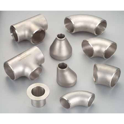 MONEL BUTTWELD FITTINGS from NISSAN STEEL