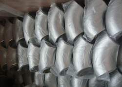 ELBOW STAINLESS STEEL from NISSAN STEEL