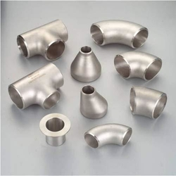 DUPLEX ELBOW  from NISSAN STEEL