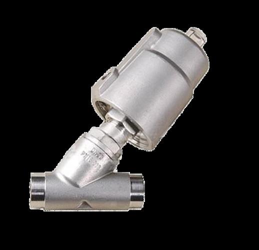 Air & Gas ODE Solenoid Valve