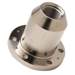 STAINLESS STEEL COMPONENTS from NISSAN STEEL