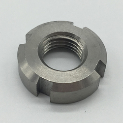 DUPLEX STEEL COMPONENTS from NISSAN STEEL