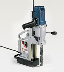 Magnetic Stand Drills from ELMEC EQUIPMENT TRADING LLC