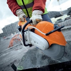 Hand Held Power Cutters from ELMEC EQUIPMENT TRADING LLC