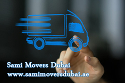 MOVERS PACKERS from SAMI MOVERS DUBAI