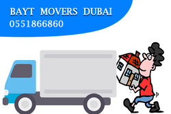 MOVERS PACKERS from BAYT MOVERS DUBAI