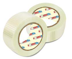 FILAMENT TAPES supplier in uae from AIPL TAPES INDUSTRY LLC