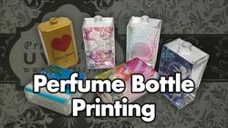 Perfume Bottle Printing In Uae