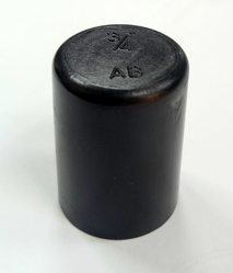 "bpt 3/4"" inch Plastic Bolt End Cap Protection in UAE from AL BARSHAA PLASTIC PRODUCT COMPANY LLC"