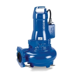 KSB Submersible Pumps from WECARE MACHINE & SPARE PARTS TRADING LLC