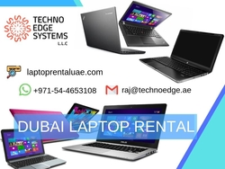 Why laptops for rent than purchase them?