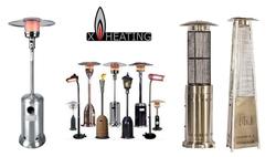 Patio Heater Rentals