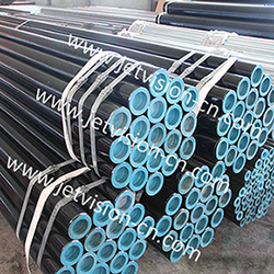 Top Selling API 5L Hot Rolled SMLS Tube Carbon Seamless Steel Pipe